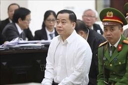 Bị cáo Phan Văn Anh Vũ không thừa nhận thân thiết với lãnh đạo TP Đà Nẵng