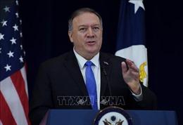 Mỹ và Iraq điện đàm, thảo luận các biện pháp hạ nhiệt căng thẳng
