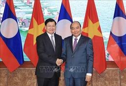 Kỳ họp lần thứ 42 Ủy ban liên Chính phủ Việt Nam - Lào