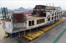 Đề nghị bắt giữ cựu chỉ huy lực lượng bảo vệ bờ biển để điều tra vụ chìm phà Sewol