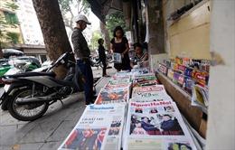 Hà Nội giảm 10 cơ quan báo chí sau khi thực hiện sắp xếp phát triển và quản lý báo chí đến năm 2025