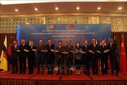 Hội thảo về Bộ quy tắc ứng xử ở Biển Đông tại Malaysia