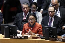 Indonesia khẳng định chủ quyền lãnh thổ là điều không thể thương lượng