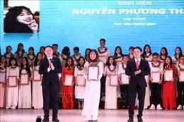 Tự hào góp phần phát triển phong trào thanh niên Việt Nam