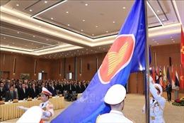 Chuyên gia Singapore: Việt Nam có vị thế tốt để đưa ASEAN tiến lên