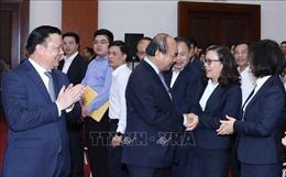 Thủ tướng dự Hội nghị triển khai công tác tài chính - ngân sách nhà nước năm 2020