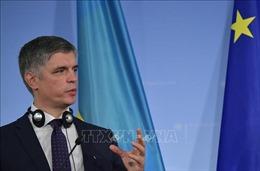 Ukraine nhận được dữ liệu quan trọng từ Mỹ liên quan vụ rơi máy bay