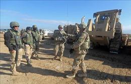 Iraq đề nghị Mỹ cử phái đoàn xúc tiến kế hoạch rút quân