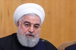 Vụ máy bay của Ukraine rơi tại Iran: Tổng thống Iran yêu cầu làm rõ nguyên nhân