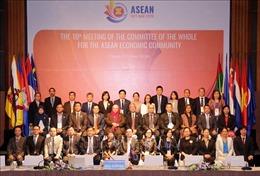 Thống nhất mục tiêu và lộ trình thực hiện các ưu tiên trong ASEAN
