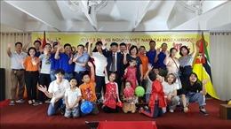 Cộng đồng người Việt Nam tại Mozambique gặp mặt mừng Xuân Canh Tý 2020