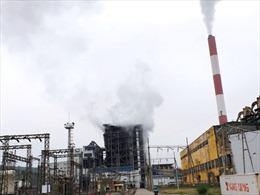 Nhiệt điện Uông Bí khẩn trương khắc phục sự cố lò hơi