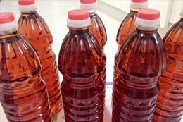 Dùng phụ gia trái phép, 4 doanh nghiệp sản xuất nước mắm bị phạt 782 triệu đồng