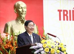 Bộ trưởng Lê Vĩnh Tân: Sáp nhập sở, ngành phải làm cẩn trọng, kỹ lưỡng