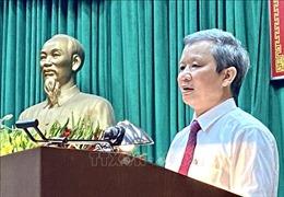 Triển khai thực hiện Nghị quyết mới về xây dựng, phát triển tỉnh Thừa Thiên - Huế