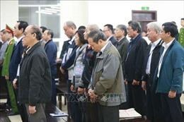 Xét xử phúc thẩm 2 cựu Chủ tịch TP Đà Nẵng và Phan Văn Anh Vũ vào ngày 4/5