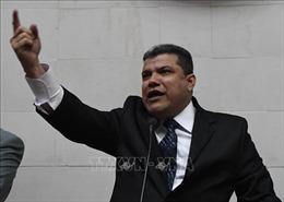 Venezuela lên án lệnh trừng phạt của Mỹ đối với bảy nghị sĩ