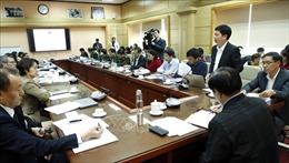 Bộ Y tế họp khẩn bàn biện pháp chống dịch bệnh viêm phổi cấp nCoV