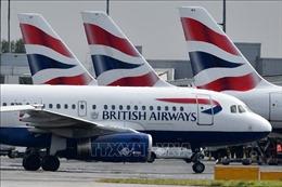 British Airways kiện Chính phủ Anh lên EU liên quan đến quy trình xét giải cứu Flybe