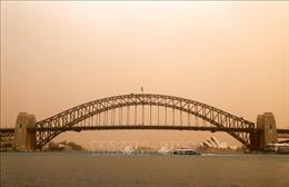 Du lịch Australia dự báo thiệt hại hàng trăm triệu USD do cháy rừng