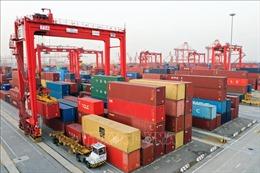 Kinh tế Trung Quốc ước tăng hơn 6% trong năm 2019