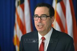 Bộ trưởng Tài chính Mỹ tuyên bố Huawei không phải là 'quân cờ' trong thỏa thuận thương mại Mỹ-Trung