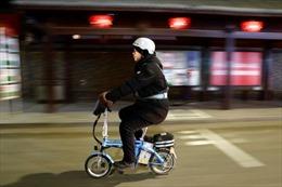 Dịch vụ chở người say rượu, bia - nghề kiếm bộn tiền ở Bắc Kinh, Trung Quốc