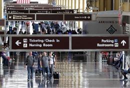 Tổng thống Mỹ xác nhận kế hoạch mở rộng lệnh cấm nhập cảnh