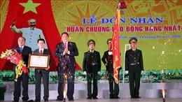 Quyết tâm xây dựng U Minh (Cà Mau) phát triển giàu mạnh