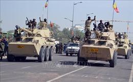 CH Chad dỡ bỏ tình trạng khẩn cấp tại miền Đông và miền Bắc