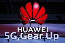 Anh cân nhắc vai trò của Huawei trong phát triển mạng 5G