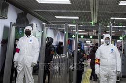 Đức xác nhận trường hợp đầu tiên mắc bệnh viêm phổi do virus corona
