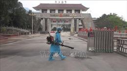 Chuyên gia Trung Quốc tại Dự án Cát Linh - Hà Đông chưa sang Việt Nam vì dịch bệnh