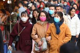 Dịch bệnh do virus Corona mới: Nhiều địa phương không tổ chức lễ hội Xuân như thông lệ