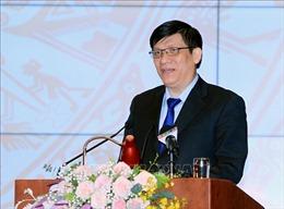 Điều động, bổ nhiệm ông Nguyễn Thanh Long làm Thứ trưởng Bộ Y tế