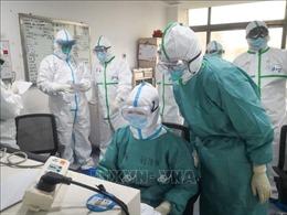 Bộ Y tế Nga: Thiếu mẫu virus Corona sống để thử nghiệm vaccine