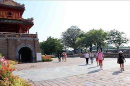 Thừa Thiên-Huế tuyên truyền để du khách không chủ quan với dịch bệnh
