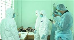 Dịch bệnh do chủng mới virus Corona: Khánh Hòa kiểm soát tốt tình hình