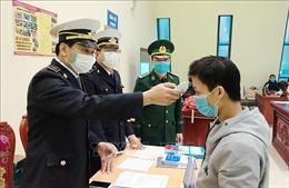 Dịch viêm đường hô hấp cấp: Lạng Sơn tiếp tục lùi các hoạt động trao đổi cư dân biên giới