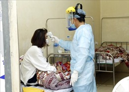 Thông tin nCoV lây lan qua bụi khí là không chính xác; Việt Nam ghi nhận trường hợp nhiễm thứ 14