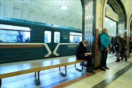 Nga, Mông Cổ tăng cường nhiều biện pháp phòng ngừa virus Corona