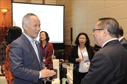 Năm Chủ tịch ASEAN 2020 và vai trò của 'Nhóm đặc trách cao cấp về hội nhập kinh tế'