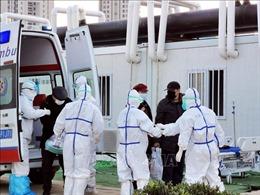 Mỗi địa phương Trung Quốc sẽ áp dụng biện pháp khác nhau trong cuộc chiến chống dịch COVID-19