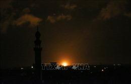Hamas đơn phương chấm dứt tấn công vào lãnh thổ Israel