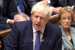 Thủ tướng Anh hoãn kế hoạch gặp Tổng thống Mỹ