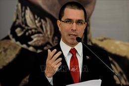 Venezuela đề nghị ICC điều tra các biện pháp trừng phạt của Mỹ
