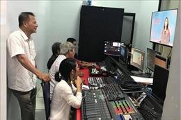 Đồng Nai ôn tập kiến thức cho học sinh qua truyền hình