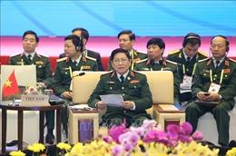 ASEAN tăng cường hợp tác nội khối về quốc phòng - an ninh chiến lược