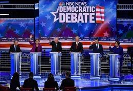 Bầu cử Mỹ 2020: Bang Nevada tiến hành bầu cử sơ bộ