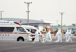 Tỉnh Hokkaido (Nhật Bản) ban bố tình trạng khẩn cấp